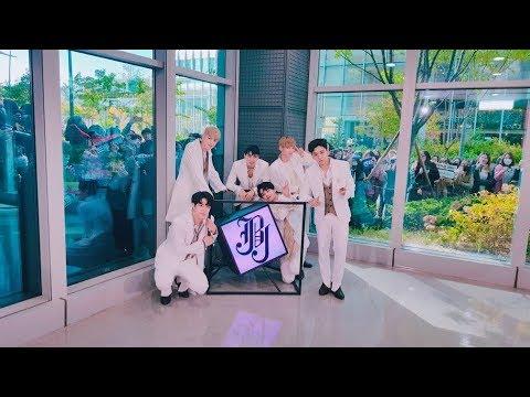 [4K직캠] JBJ(제이비제이) - Fantasy