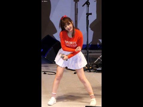 161028 레드벨벳 (Red Velvet) 러시안 룰렛 (Russian Roulette) [조이] Joy 직캠 Fancam (국민대학교축제) by Mera