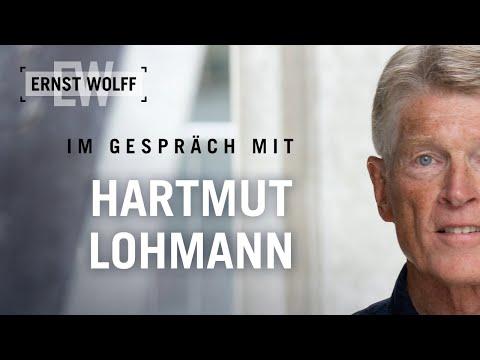 Die Geldflut kommt! – Ernst Wolff im Gespräch mit Hartmut Lohmann