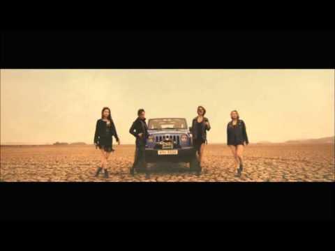 [DVD] Girls' Generation Phantasia in JAPAN - Movie 5