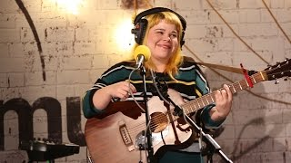 Samantha Crain - Antiseptic Greeting (6 Music Live Room Session)