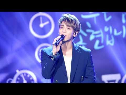 종현(JONGHYUN) 161122 푸른밤 화음 - 1000