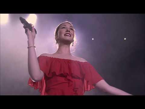 Loren Allred - Never Enough (Live Performance)