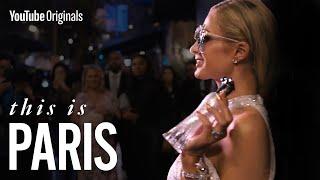 """Sneak Peek Clip: Kathy Hilton on Paris' """"Mask"""""""