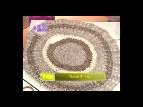 Bienvenidas TV - Programa del 20 de Marzo de 2012