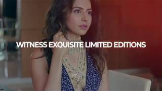 GLAMOUR 2019 announces its new face, Actress Rakul Preet S..
