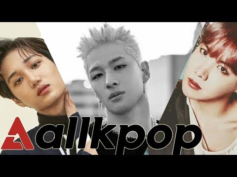TOP 10 KPOP KINGS OF DANCE [ALL KPOP OFFICIAL LIST]