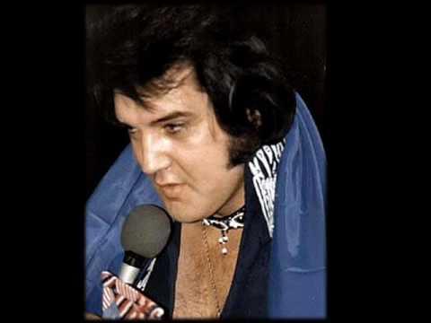 Baixar Elvis Presley - Suspicious minds (live)