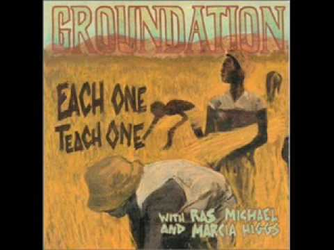Baixar Groundation - Each one teach one