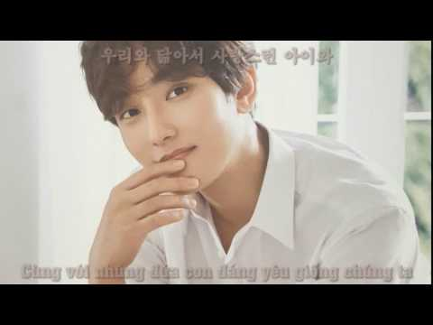 [Vietsub - Lyrics] Kangta - Marry me (ft. Young Jun of Brown Eyed Soul) 뚜뚜루