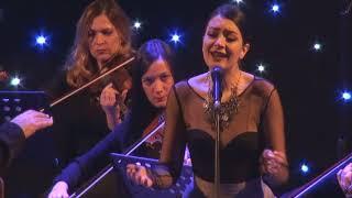 Danica Krstic - Danica Krstic i Slezinger - Koncert