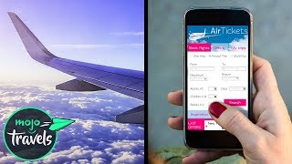 How to Get the Cheapest Flights Every Time