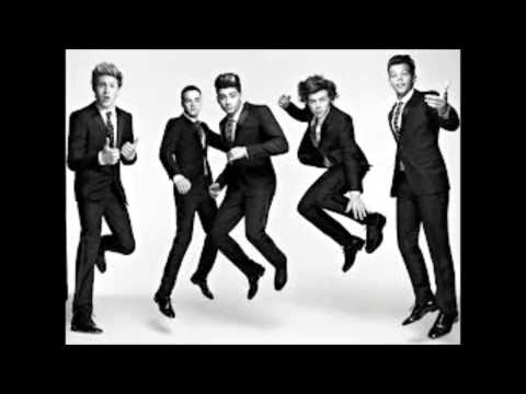 Baixar One Direction More Than This (Rainy Mood)