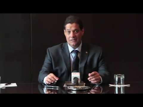 Imagem post: Armando Vergilio eleito por unanimidade Presidente da Copaprose