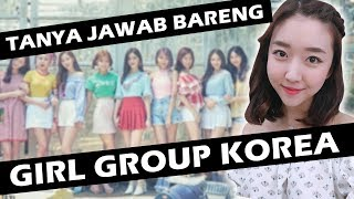 Q&A: TIPS KURUS ALA KPOP IDOL  ft. MOMOLAND