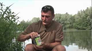 Puść film :: CARP FISHING TV :: Fox PVA Mesh Range Overview