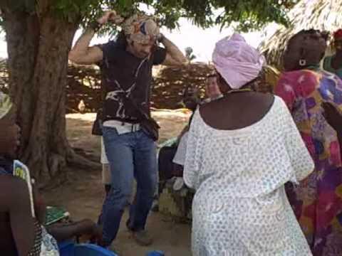 Senegal Dance-Off