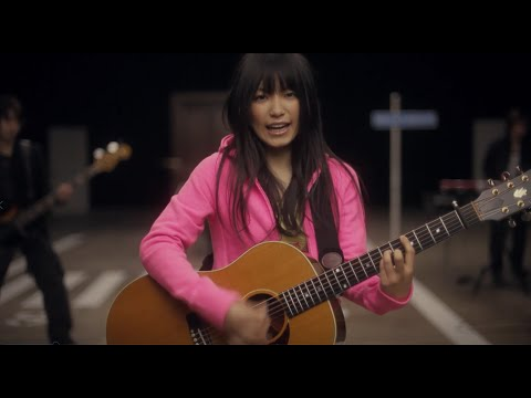 miwa 『don't cry anymore』Music Video