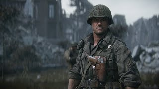 Call of Duty: WWII - Meet the Squad: Pierson