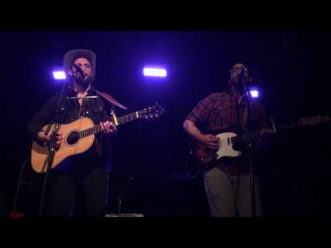 9 - Faceplant - Ruston Kelly (Live in Carrboro, NC - 10/15/16)