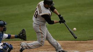 MLB Stars First Career Home Runs