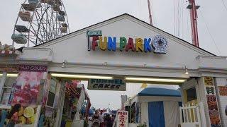Atlantic Fun Park in VA Beach