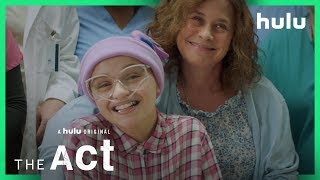 The Act Teaser (Official) • A Hulu Original