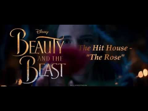 Beauty and the Beast Teaser Trailer Music (The Rose by The Hit House)