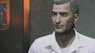 Vito believes Joe died after Mafia II