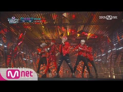 BIGBANG - '뱅뱅뱅 (BANG BANG BANG)' M COUNTDOWN 150611 Ep.428