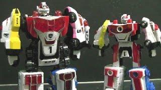Power Rangers SPD Toys 파워레인저 SPD 장난감