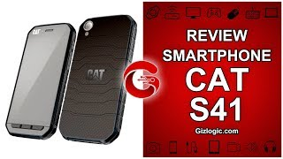 Video Cat S41 eokN17Czeic