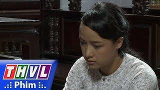 THVL | Phận làm dâu - Tập 16[2]: Tài bắt đầu có tình cảm và luôn đứng ra bênh vực cho Thảo
