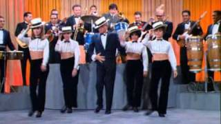 The Mothers-In-Law - Desi Arnaz - Straw Hat Song