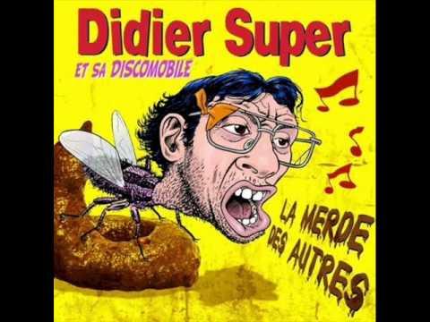 didier super still loving you