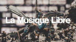  Musique libre de droits  魔界Symphony - Dragon Slayer