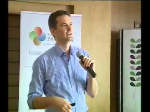 20/20 Talks: Aichi Biodiversity Target 5 by Tim Christophersen