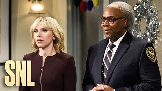 Office Apology - SNL