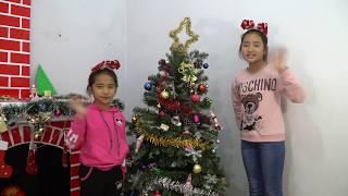 Trang Trí Cây Thông Noel 2017 ❤ MN Toys ❤