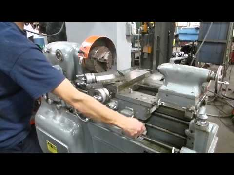 "Monarch 10"" x 20"", Series EE Engine Lathe"