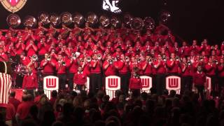 "UW Varsity Band Concert - ""Songs To Thee Wisconsin"""