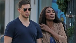 Venus Williams' Boyfriend Comes From A Lot Of Money