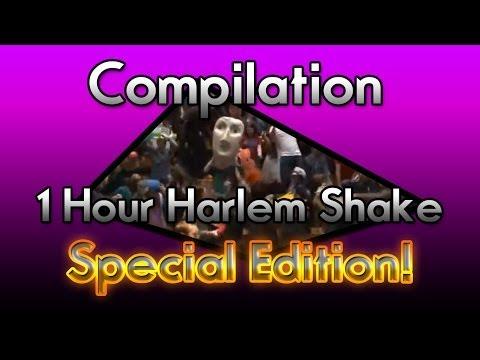 Baixar Compilation 1 Hour Harlem Shake - Special Edition!