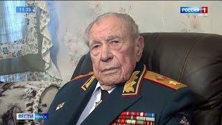 Дмитрий Язов удостоен ордена «За заслуги перед Отечеством» 3-й степени