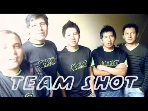 Entrevista a Shot eSports HoN