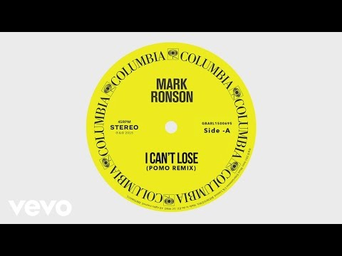 I Can't Lose (Pomo Remix)