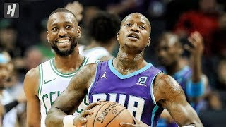 Boston Celtics vs Charlotte Hornets - Full Game Highlights | November 7, 2019 | 2019-20 NBA Season