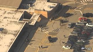 Connecticut Shooting in Newtown at Sandy Hook Elementary: Parent Interview