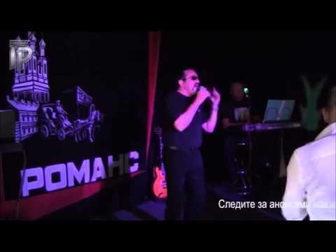 Бутырка - Мои златые Москва театр песни Городской романс 29 06 13