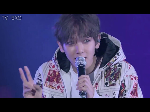 The Best Of Byun Baekhyun's Voice - Part I